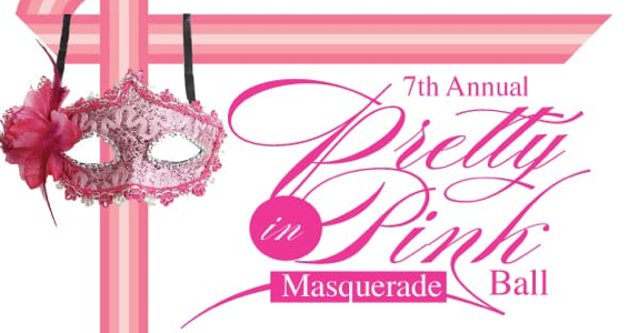 7th Annual Pretty in Pink Masquerade Ball