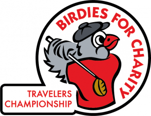 Travelers Golf Championship Birdies for Charities