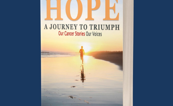Hope a Journey to Triumph Book Project
